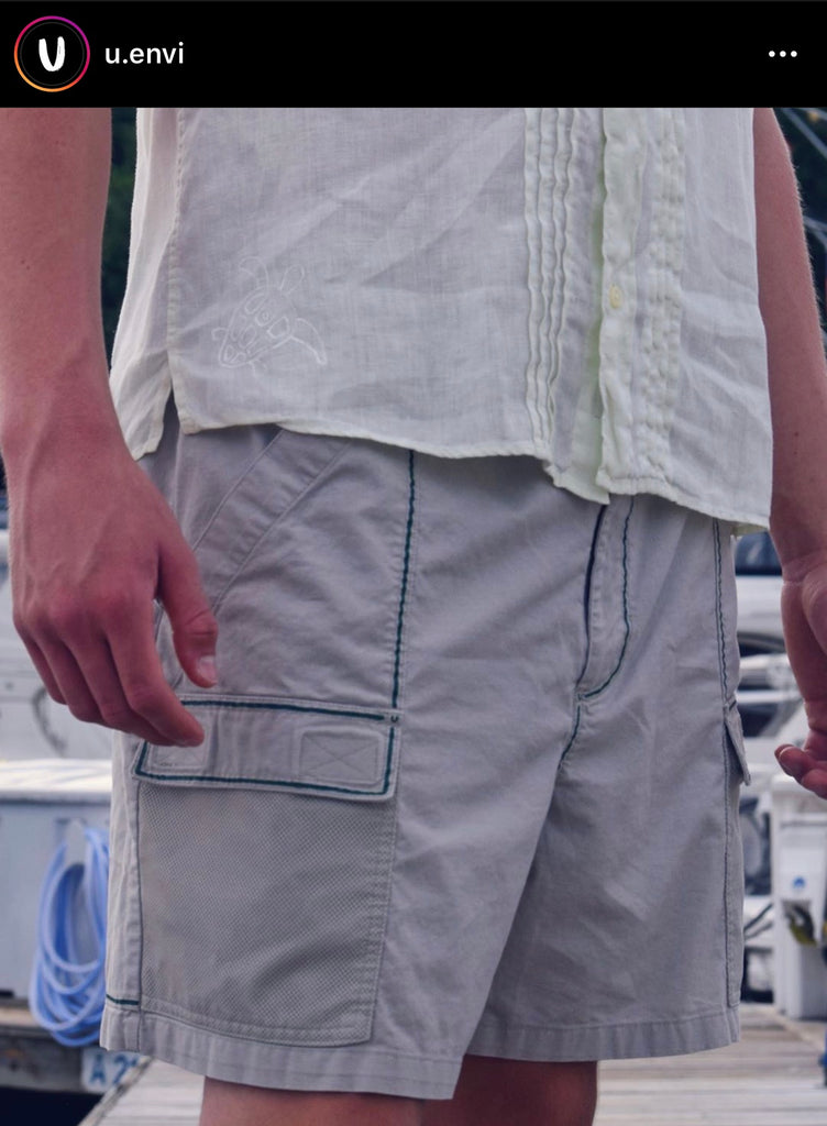 "THE ""DOWN TIME"" SHORTS"