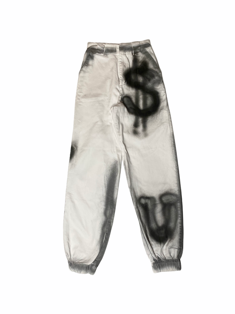 "THE ""GOAL DIGGER"" PANTS"