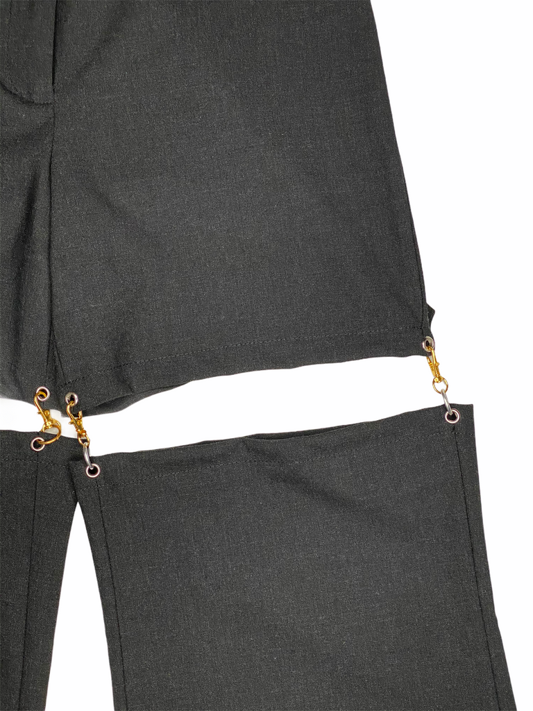 "THE ""DROP TOP"" PANTS"