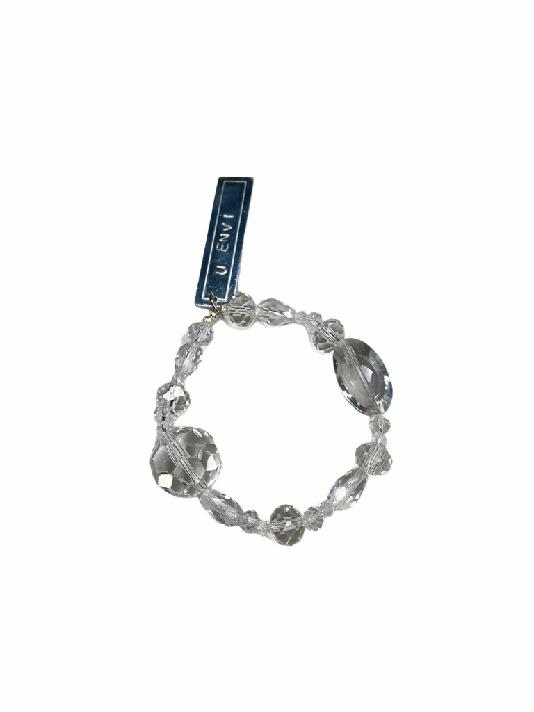 "THE ""QUARTZ"" REMIND U BRACELET"