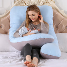 Load image into Gallery viewer, Tashu Ultra Soft Maternity Pillow