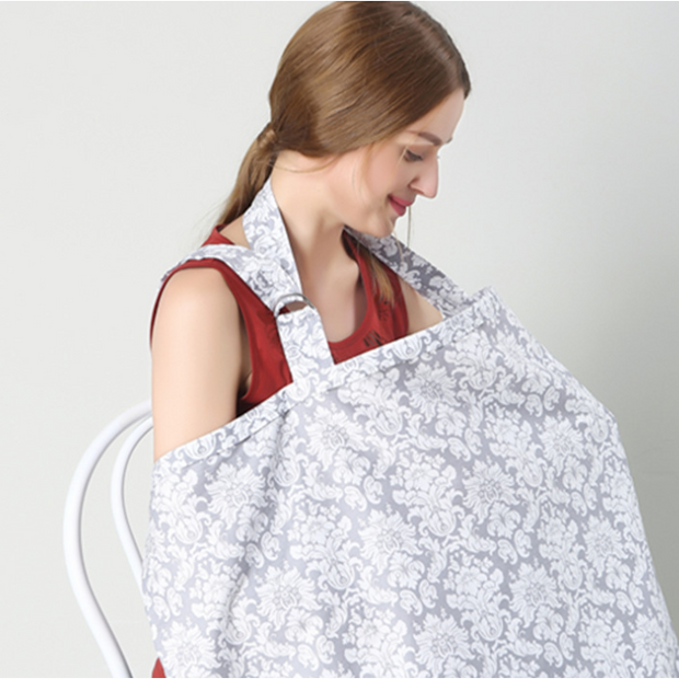 Adjustable Nursing Cover