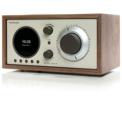 Tivoli audio model one + noce radio DAB/DAB+