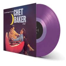CHET BAKER It Could Happen to you WAXTIME IN COLOR - Vinile: WTCLP 950653