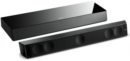 FOCAL DIMENSION SISTEMA SOUNDBAR + SUBWOOFER SERIE DIMENSION