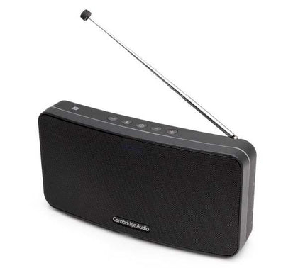 CAMBRIDGE AUDIO GO RADIO FM BLUETOOTH CON NFC SIGILLATA GARANZIA UFFICIALE