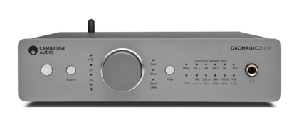 Cambridge audio Dac Magic 200M convertitore Dual ESS ES9028Q2M DSD512 MQA
