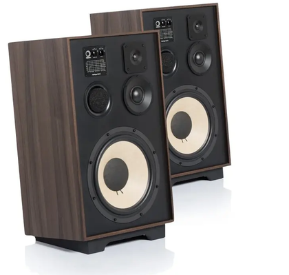 Elipson Heritage XLS 15 diffusori vintage JBL-style NUOVE