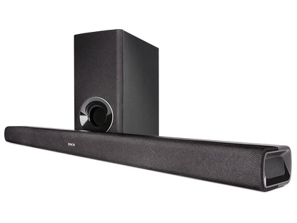 Denon DHT-S316 Sistema di Soundbar e subwoofer wireless Bluetooth integrato