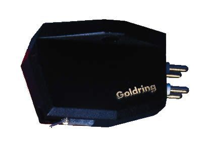 GOLDRING ELITE GX HIGH TESTINA MC HIGH