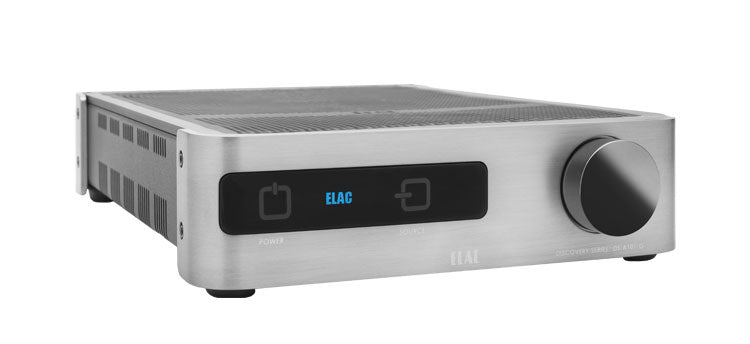 Elac discovery AMP DS-A101-G mplificatore wireless
