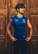 Native Bib Short