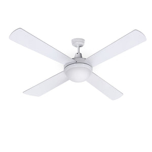 "52"" Ceiling Fan - White"