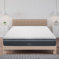Bedding Cool Gel Memory Foam Mattress King Single Size