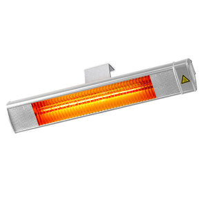 2400W Electl Infrared Strip Patio Heater