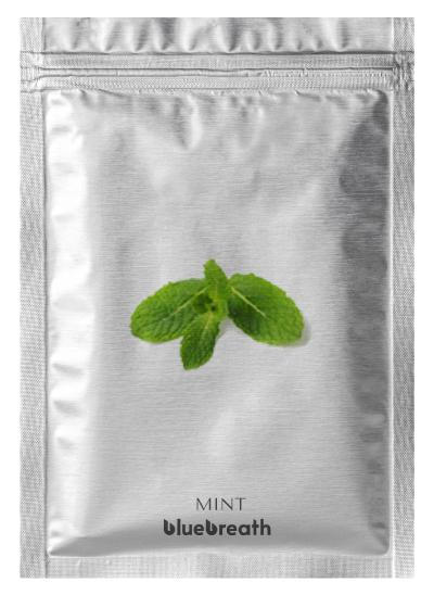 BlueBreath Filter Mint Scented