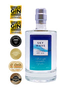 Load image into Gallery viewer, Sky Wave London Dry Gin
