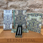 Load image into Gallery viewer, William Morris Stationery Gift Set