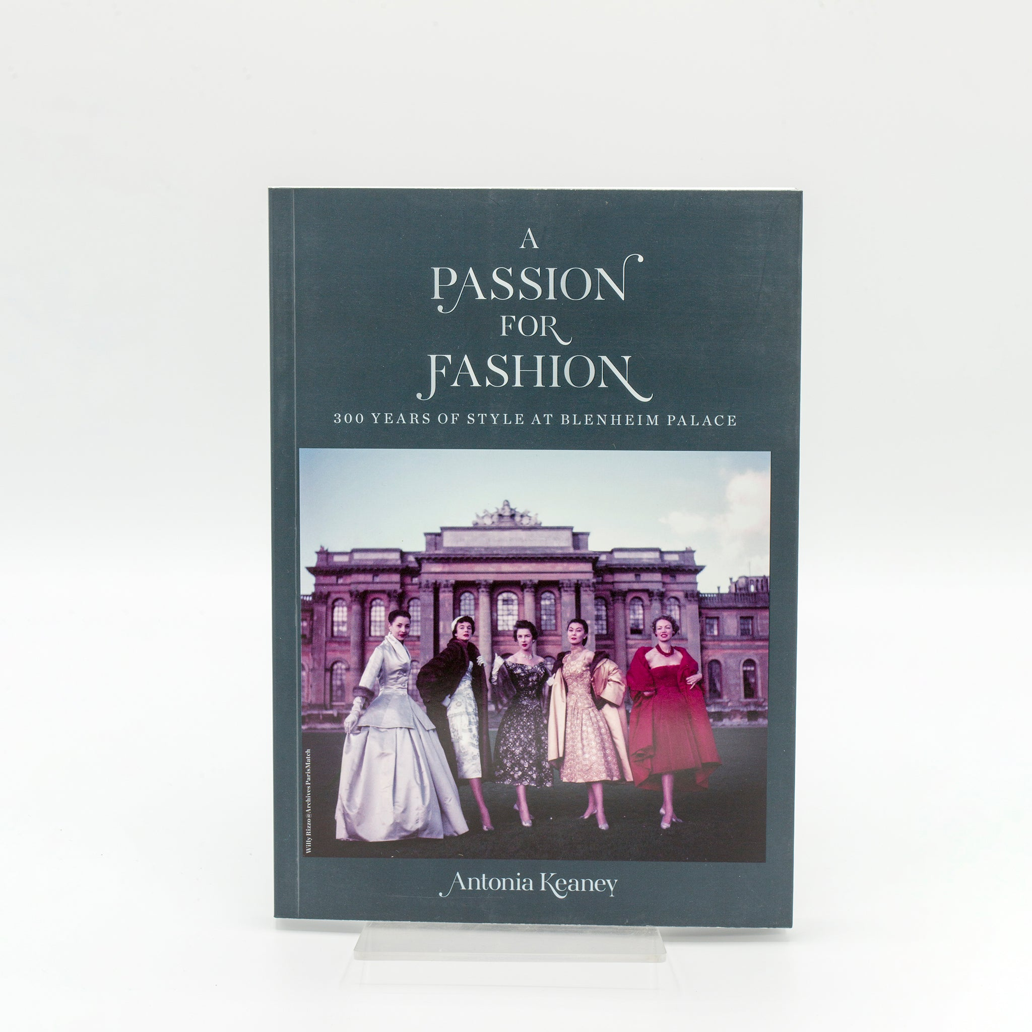 A Passion for Fashion - Paperback