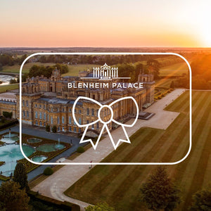 Blenheim Palace Online Shop Gift Voucher
