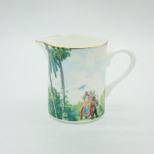 Indian Room  Milk Jug