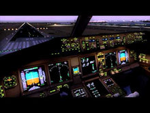 Load and play video in Gallery viewer, ADELAIDE INTERNATIONAL X V2.2 P3D/FSX