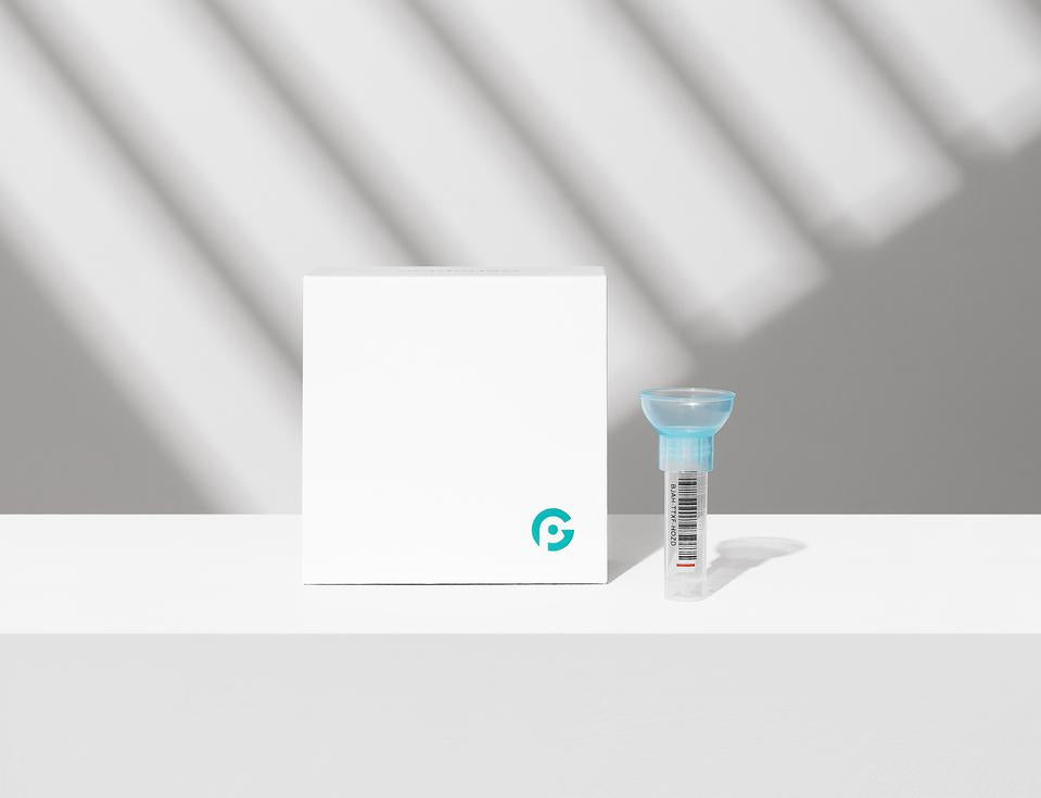 Genoplan DNA Kit