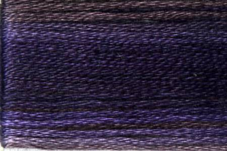 Cosmo - Seasons Varigated Embroidery Floss 80-8069