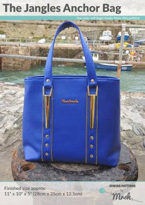 Mrs. H - The Jangles Anchor Bag