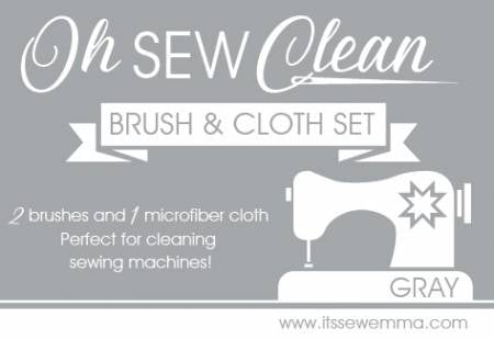 Oh Sew Clean!