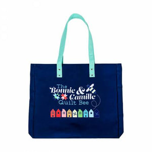 Bonnie & Camille - Quilt Bee Tote Bag
