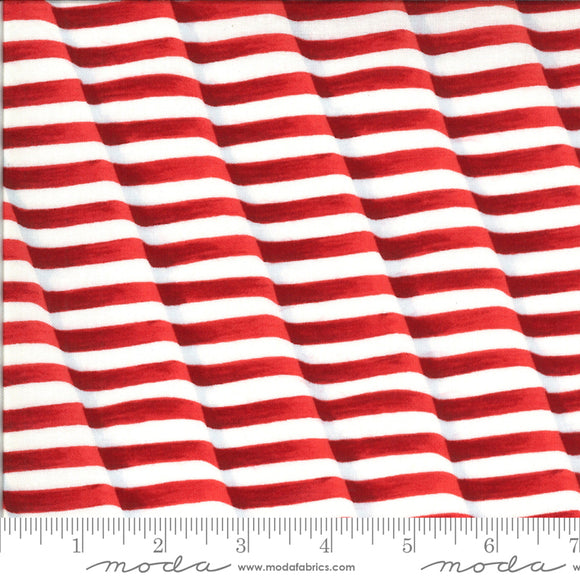 America the Beautiful - Red Stripes
