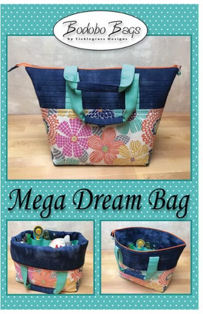 Mega Dream Bag - Tuesday, May 11th:  2:00pm - 5:00pm