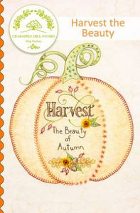 Harvest the Beauty