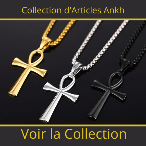 Collection Ankh