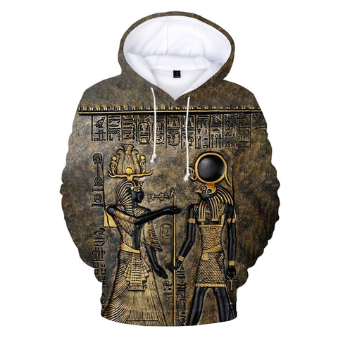Sweat egyptien râ