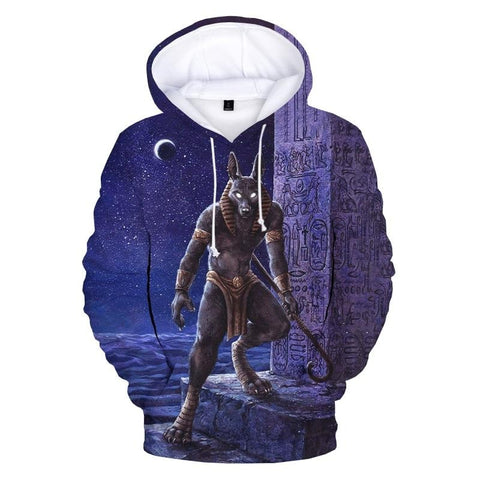 sweat anubis nuit