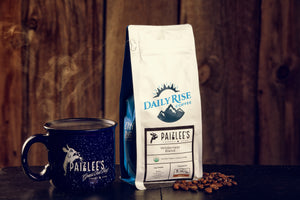 Paizlee's Wilderness Blend by Daily Rise