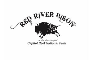 Red River Bison Sirloin Steak