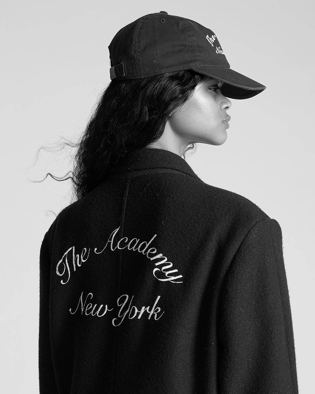 The Academy New York | Fall Winter 21 Collection