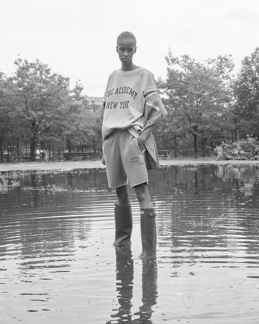 The Academy New York | Spring Summer 21 Collection