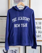 Load image into Gallery viewer, The Academy New York Logo Hoodie