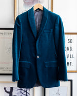 Load image into Gallery viewer, Velvet Jacket