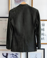 Load image into Gallery viewer, Suede Club Jacket