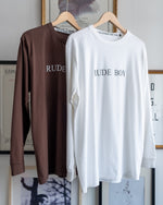 Load image into Gallery viewer, Rude Boy Long Sleeve T-Shirt