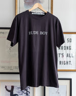 Load image into Gallery viewer, Rude Boy Short Sleeve T-Shirt