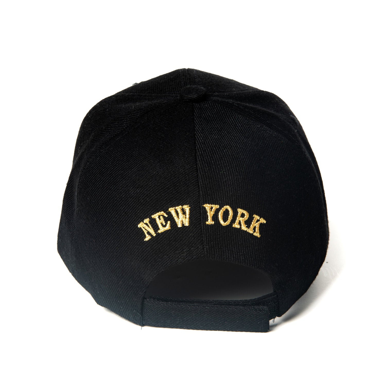 The Academy New York Logo Hat