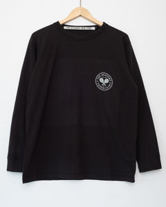 Tennis Club Long Sleeve T-Shirt
