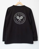 Load image into Gallery viewer, Tennis Club Long Sleeve T-Shirt