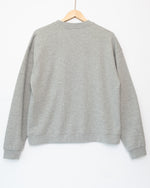 Load image into Gallery viewer, The Academy New York Box Fit Crewneck